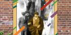 پوستر psd ورود امام خمینی