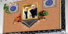 تصویر شهید سلیمانی و ابومهدی